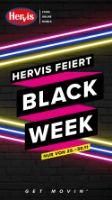 Hervis Prospekt