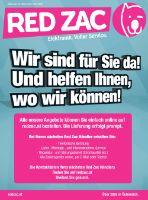 Red Zac Prospekt