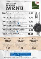 INTERSPAR-Restaurant Prospekt