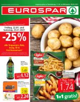 EUROSPAR Prospekt