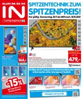 INTERSPAR Prospekt