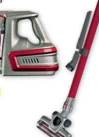 Akku-Bodenstaubsauger 09218 von Clean Maxx