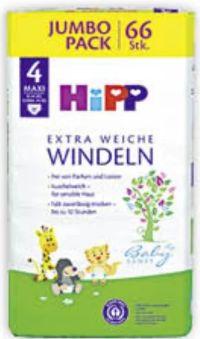Babysanft von Hipp