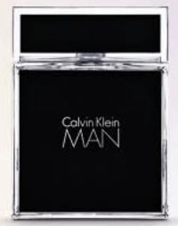 Man EdT von Calvin Klein