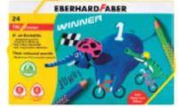 Farbstifte von Eberhard Faber