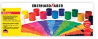 Deckfarbkasten von Eberhard Faber