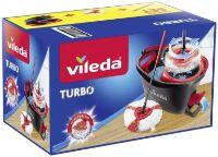 Reinigungsset Supermocio Turbo von Vileda