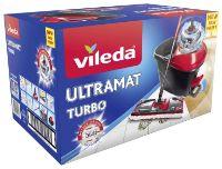 Reinigungsset Ultramat Turbo von Vileda