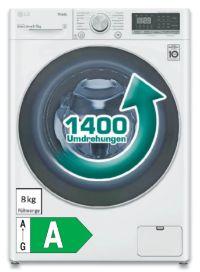 Waschtrockner F14WD85TN1EF14WD85TN1E von LG