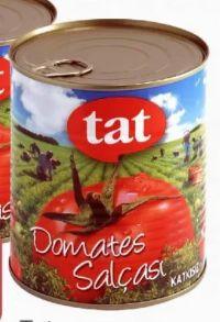 Tomatenmark von tat