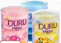 Freschseife von Duru
