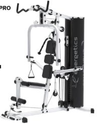 Kraftstation Multi Gym 1000 Pro von Energetics