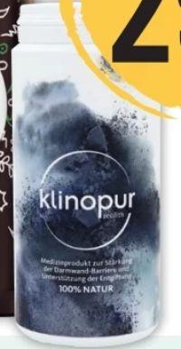 Klinopur von Biosa Danmark