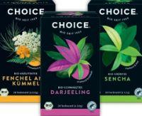 Feinster Tee von Choice