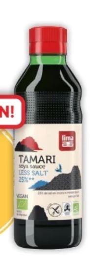 Tamari von Lima