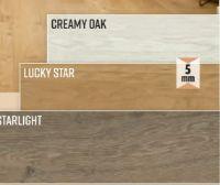 Hartvinylboden Element Pro Lucky Star von Logoclic