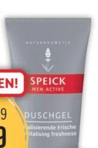 Duschgel von Speick