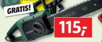 Elektro-Kettensäge 35 M 2 KET von Bosch