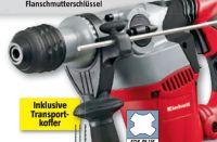 Bohrhammer RT-RH 32 Kit von Einhell