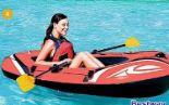 Schlauchboot Set Hydro-Force von BestWay