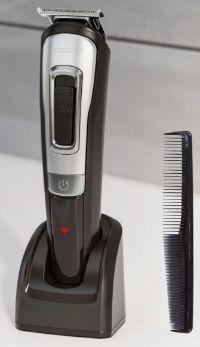 Haar-Bartschneider von SilverCrest