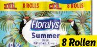 Küchentücher von Floralys
