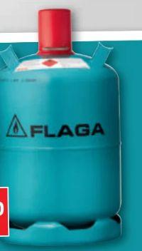 Flüssiggas Propan von Flaga