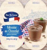 Mousse au Chocolat von Duc De Coeur