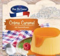 Crème Caramel von Duc De Coeur