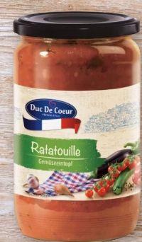 Ratatouille von Duc De Coeur