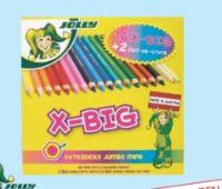 Buntstifte Set X-Big von Jolly
