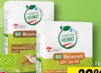 Bio-Weizenmehl von Ein Gutes Stück Heimat
