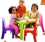 Sizzlin Cool Kindertisch von ToysRus