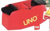 Uno Showdown von Mattel