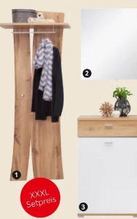 Garderobe von CarryHome