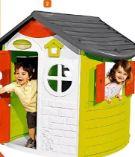 Spielhaus Jura von Smoby