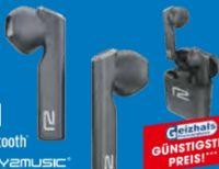 Ohrhörer Chronos Air Pro von Ready2Music