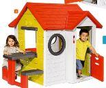 Spielhaus Mein Haus von Smoby
