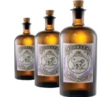 Dry Gin von Monkey 47