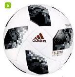 Fußball World Cup Top Glider von Adidas
