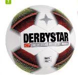 Derbystar Fußball Hyper S von Xtrem Toys + Sports