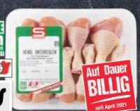 Hendl Unterkeulen von S Budget