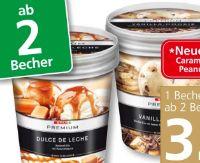 Eis von Spar Premium