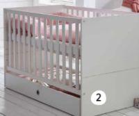 Kinderbett Massimo von Arthur Berndt Möbel