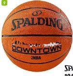 Spalding Basketball NBA Downtown von Xtrem Toys + Sports