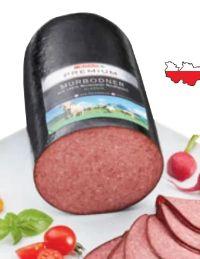 Murbodner Rinderwurst von Spar Premium