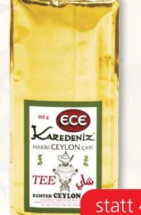 Karedeniz Ceylontee von Ece