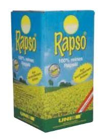 Rapsöl von Rapso