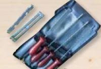 Feilen-Sets von Kraft Werkzeuge