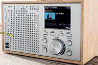 DAB+/ UKW Radio DCR100 von Dual